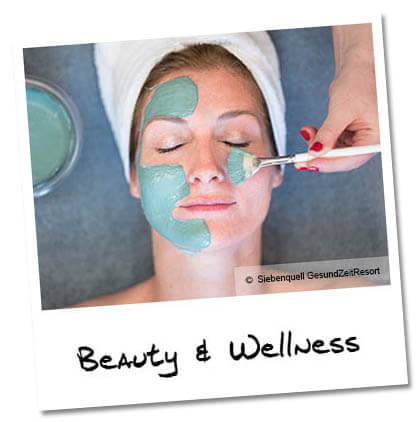 Beauty & Wellness